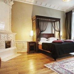 Hotel Hellsten 4* Полулюкс с двуспальной кроватью фото 4