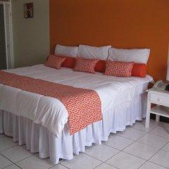 Отель Fisherman's Inn комната для гостей