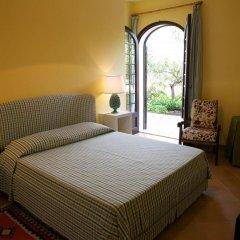 Отель B&B La Pomelia Агридженто комната для гостей фото 2