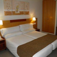 Отель BCN Urban Hotels Gran Ducat 3* Стандартный номер с различными типами кроватей фото 4