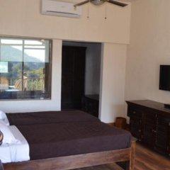 Отель Kumbhalgarh Forest Retreat комната для гостей