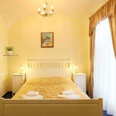 Отель Villa Basileia 3* Стандартный номер с различными типами кроватей фото 6