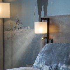 Scandic Lillehammer Hotel 4* Стандартный номер с различными типами кроватей фото 3