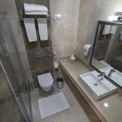 Linda Resort Hotel - All Inclusive ванная