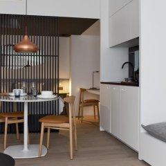 Отель Ramada Plaza Antwerp 4* Студия с различными типами кроватей фото 3