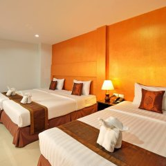 Отель Lada Krabi Residence 2* Номер категории Эконом с различными типами кроватей фото 13