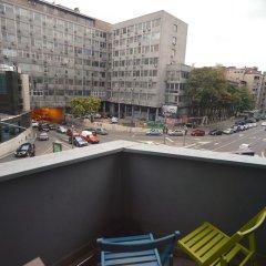 Отель Stella Di Notte балкон