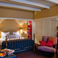 Hotel Seven One Seven 5* Номер Делюкс с различными типами кроватей