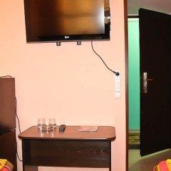 Гостиница Космос в Кемерово отзывы, цены и фото номеров - забронировать гостиницу Космос онлайн удобства в номере фото 5