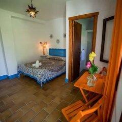 """Отель Alojamiento Rural """"El Charco del Sultan"""" Испания, Кониль-де-ла-Фронтера - отзывы, цены и фото номеров - забронировать отель Alojamiento Rural """"El Charco del Sultan"""" онлайн комната для гостей фото 3"""