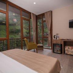 Hanedan Suit Hotel Полулюкс с различными типами кроватей фото 9