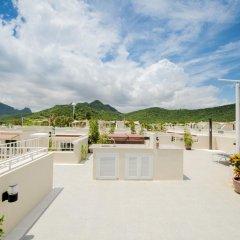 Отель Oriental Beach Pearl Resort 3* Люкс с различными типами кроватей фото 17