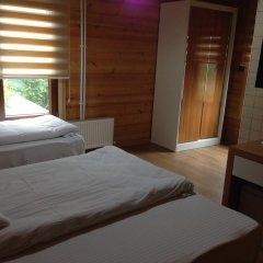 Ayder Simsir Butik Hotel удобства в номере
