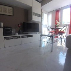 Отель Apartamento La Milla De Oro Испания, Мадрид - отзывы, цены и фото номеров - забронировать отель Apartamento La Milla De Oro онлайн комната для гостей фото 5
