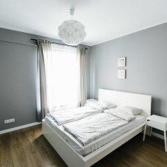 Отель Renttner Apartamenty Студия с различными типами кроватей фото 3