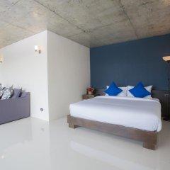 Отель The Sixteenth Naiyang Beach 3* Стандартный номер