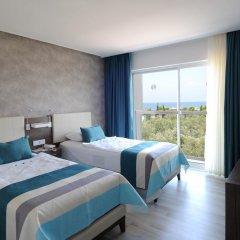 Sentido Gold Island Hotel 5* Стандартный номер с различными типами кроватей