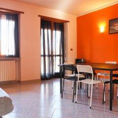 Отель Alloggio Vacanze La Terrazza Робассомеро комната для гостей фото 3