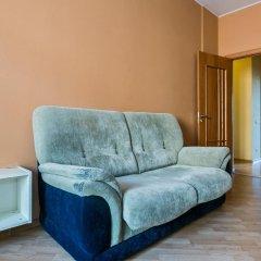 Гостиница MaxRealty24 Leningradskiy prospekt 77 Апартаменты с разными типами кроватей фото 16