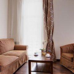 Отель Посадская Уфа комната для гостей фото 4