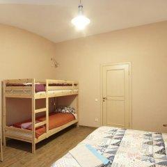 Хостел у Пяти углов Стандартный номер с различными типами кроватей фото 2