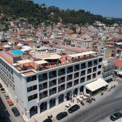 Отель Strada Marina Греция, Закинф - 2 отзыва об отеле, цены и фото номеров - забронировать отель Strada Marina онлайн