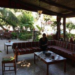Yukser Pansiyon Турция, Сиде - отзывы, цены и фото номеров - забронировать отель Yukser Pansiyon онлайн развлечения