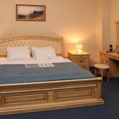Platinum Hotel 3* Улучшенный номер разные типы кроватей фото 11