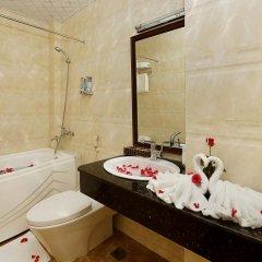Hanoi Chic Hotel ванная фото 2