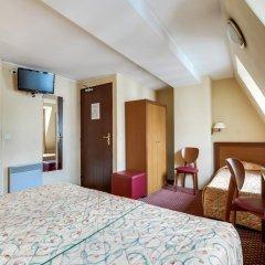 Отель Pavillon Louvre Rivoli 3* Стандартный номер с различными типами кроватей фото 2