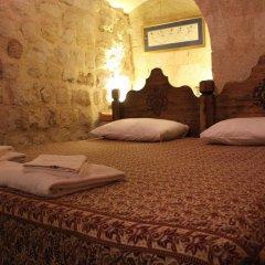 Ürgüp Inn Cave Hotel 2* Стандартный номер с двуспальной кроватью фото 6