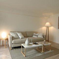 Отель Le Sainte Hélène Франция, Лион - отзывы, цены и фото номеров - забронировать отель Le Sainte Hélène онлайн комната для гостей фото 3