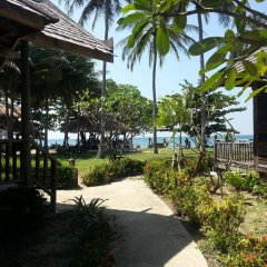 Отель New Ozone Resort And Spa Ланта фото 19