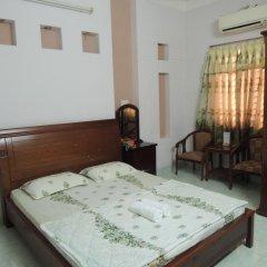 Hoang Van Hotel Хошимин комната для гостей фото 2
