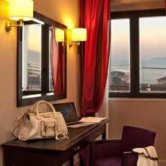 Hotel Regina Margherita 4* Номер Smart с различными типами кроватей фото 5