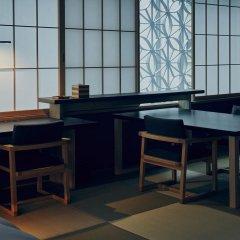 Отель Hoshinoya Tokyo 5* Представительский номер фото 6