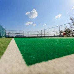 Отель IndoChine Resort & Villas спортивное сооружение