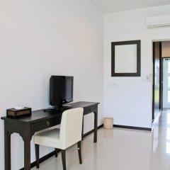 Отель Two Villas Holiday Oxygen Style Bangtao Beach 4* Вилла с различными типами кроватей фото 2