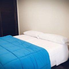 Отель Posada de Momo комната для гостей фото 3