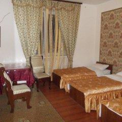 Hotel Belyie Nochi 3* Стандартный номер с различными типами кроватей фото 2