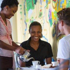 Отель The Station Seychelles гостиничный бар