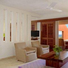 Отель Las Brisas Ixtapa 4* Полулюкс с различными типами кроватей фото 4
