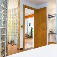 Отель Valencia Apartmans El Carmen удобства в номере