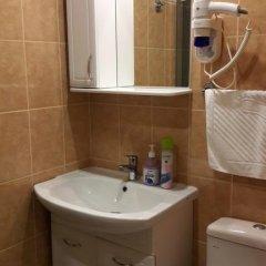 Мини-отель Murmansk Discovery Center 3* Стандартный номер двуспальная кровать фото 6