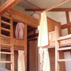 Minshuku Yakushima - Hostel Кровать в женском общем номере фото 4