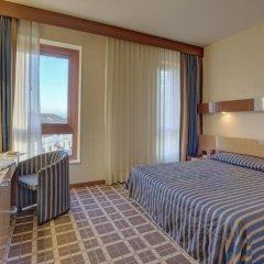 Hotel Federico II 4* Стандартный номер фото 6