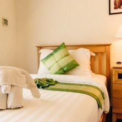Отель Searidge Hua Hin By Salinrat Полулюкс с различными типами кроватей фото 20