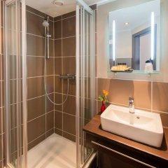Hotel Munich City 3* Стандартный номер с двуспальной кроватью фото 4