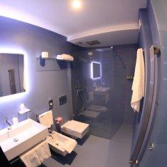 Отель Albergo Del Sedile 4* Стандартный номер фото 23