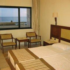 Sural Hotel 5* Стандартный номер с двуспальной кроватью фото 2
